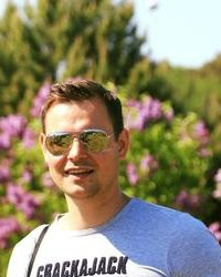Raul18 / Dating in Paide